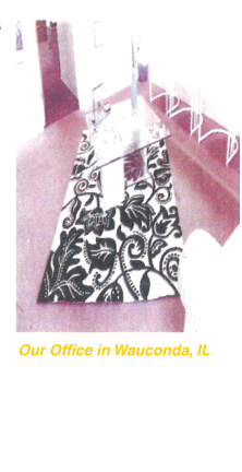 Out Office in Wauconda, IL